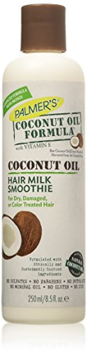 Palmer's Coconut Oil Formula Hair Milk Smoothie 8.50 oz ( (Oil Formula Hair Conditioner)