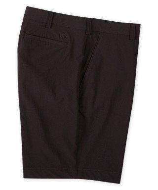 Cutter & Buck Mens Big & Tall Bainbridge Shorts Black 50