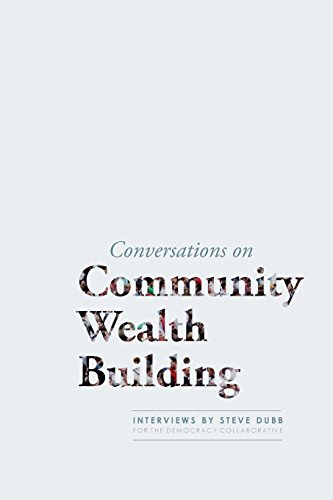 Conversations on Community Wealth Building
