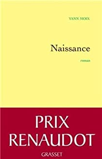 Naissance Yann Moix Babelio