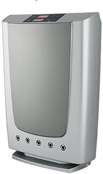 GOWE® Plasma purificador de aire HEPA, Plasma, aire Desodorizador máquina, Plasma Ion y ozono purificador de aire para casa o oficina, Purificación mando a distancia: Amazon.es: Hogar