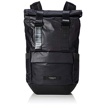 Image of Bike Racks & Bags Timbuk2 Deploy Convertible Pack Pannier, OS, Jet Black