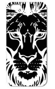 Fashion The Lion Pattern Protective Hard Case Cover For iPhone 6 plus 5.5 #093