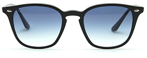 Ray-Ban RB4258 Unisex Gradient Sunglasses 601/19, ()