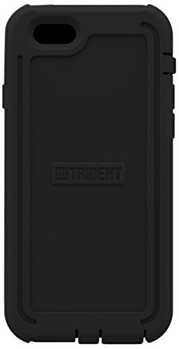 cheap for discount cabc2 2578d Trident 4.7-Inch Cyclops Series Case for Apple iPhone 6/6s - Retail  Packaging - Black