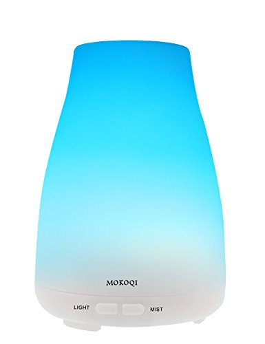 ultrasonic aquarium humidifier - 7