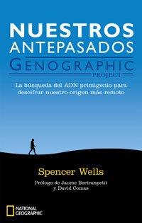Descargar Libro Nuestros Antepasados. Spencer Wells