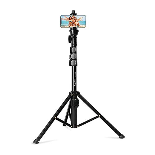 """Fugetek 51"""" Professional Selfie Stick"""