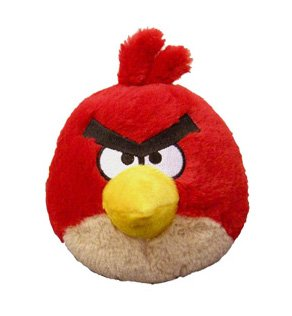 Angry Birds  Commonwealth Toy & Novelty Co., Inc.