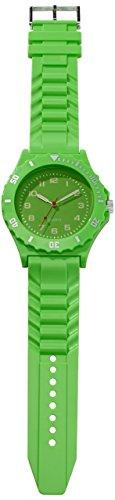 TV Das Original 08098 Wall Clock Watch Shaped 90 X 20 Cm Green  90cm clocks   Midnight Sun – 90cm against the clock 31CoQuCZ1oL