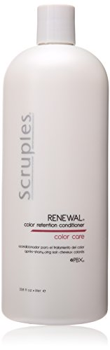(Scruples Renewal Conditioner, 33.8 Ounce)