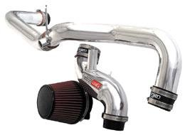 Injen 97-01 Integra Type R Polished Cold Air Intake (01 Injen Cold Air Intake)