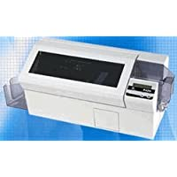 Zebra P420i Dual-Sided Card Printer w/Mag Encoder