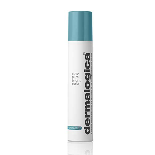 Dermalogica Pure Powerbright TRX C-12 Serum, 1.7 Fl Oz