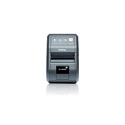 Brother RJ-3050 po/impresora móvil - Terminal de punto de venta ...