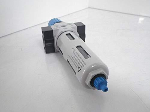 New in Box One Year Warranty! 162682 Festo Filter Regulator LFR-3//8-D-MINI