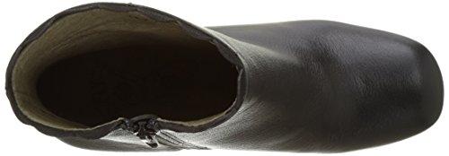 Fly London Women's Tavi940fly Closed-Toe Pumps Black (Black/Black 000) SueGsW