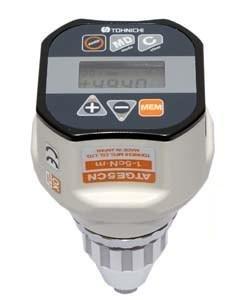 - Tohnichi ATGE5CN-G Digital Torque Gauge (1-5 cNm, 100-500 gf.cm, 1.5-7 in.oz.)