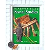 Social Studies, Harcourt School Publishers Staff, 0153097892
