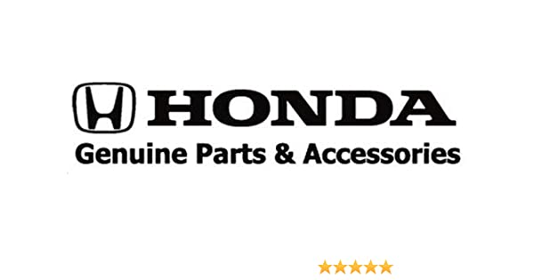 Genuine OEM Honda CR-V Hood Air Deflector 2012-2016 08P47-T0A-101