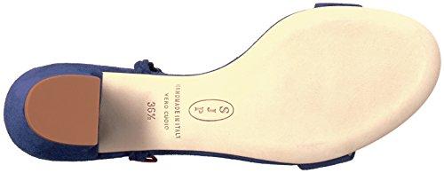 Sjp Af Sarah Jessica Parker Kvindernes Stikke Kjole Sandal Oceano Ruskind 2WQkaDpKmJ