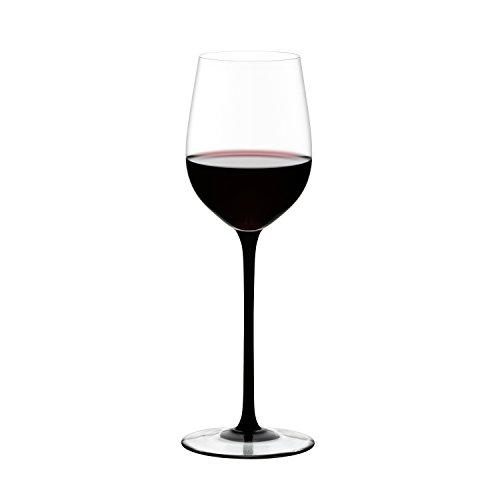 Riedel Sommeliers Black Tie Mature Bordeaux Glass ()