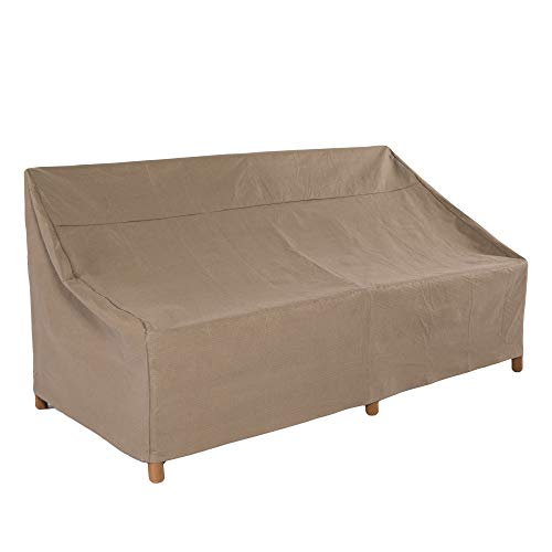 Duck Covers Essential Patio Sofa Cover, 79-Inch -