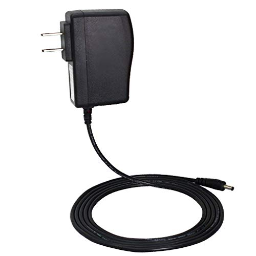 Power Adapter for Amazon Echo (1st & 2nd Generation), Amazon Fire TV (2nd Generation), 6ft AC DC Adapter Replacement Switching Charger Power Supply for Amazon Echo Cord Wireless Speaker