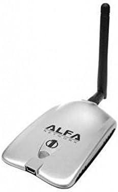 USB Wifi. ALFA AWUS036H. 1W, 7 dBi