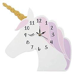 Trend Lab Unicorn Wall Clock