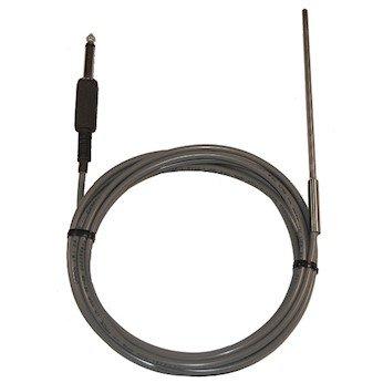 Digi-Sense Thermistor Probe, 304 Ss, 5/32