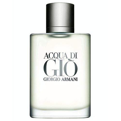 Perfume Acqua Di Gio Homme Giorgio Armani - Perfume Masculino