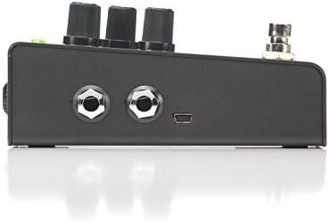 Digitech TRIO - Pedal multiefectos para guitarra eléctrica: Amazon ...