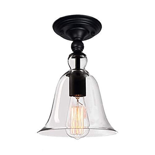 Light Fixtures Uae: Glass Pendant Light For Kitchen Island Dining Room Modern