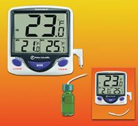 1107957 Thermometer Jumbo Digital FOR Ref/Freezer Ea Fisher Scientific Co. -14648233 by Fisher Scientific