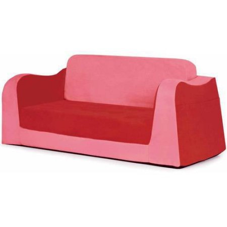 Amazon.com: Little Reader Sofa, Fold Out Lounge, Home ...
