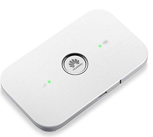 HUAWEI E5573 mobiler LTE Hotspot white 4G Mobile WiFi