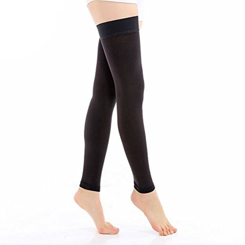 Zcargel Overnight Compression 20 30mmHg Stockings product image