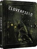 Cloverfield Steelbook [Blu-ray] (Region Free)