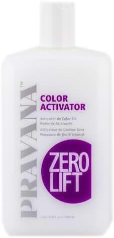 PRAVANA Zero Lift Color Activator by Pravana
