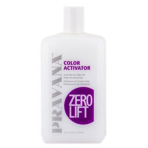 PRAVANA Zero Lift Color Activator by - Zero Lift