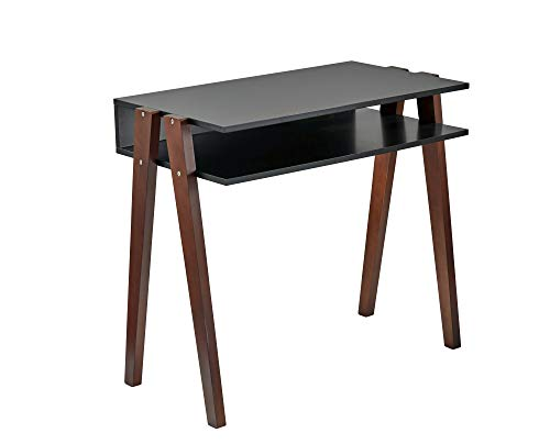 (Adesso Laurel Desk- Black)