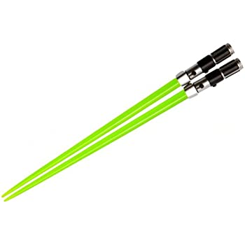 Star Wars: Yoda EP6 Lightsaber Chopstick