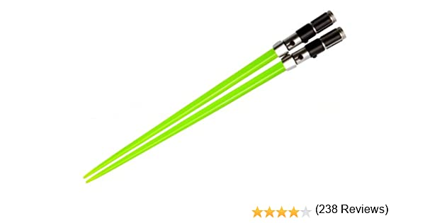 Kotobukiya-star Wars Yoda Pack de 2 baquetas, unisex infantil ...