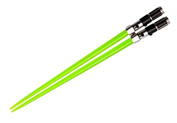 Kotobukiya Star Wars Yoda Pack 2 Drumsticks Unisex Kinder