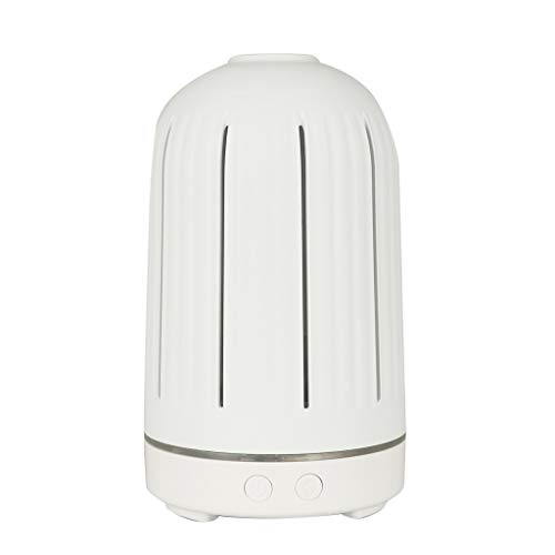 (YAYUMI USB Aroma Humidifier Essential Oil Diffuser Aromatherapy Purifier)