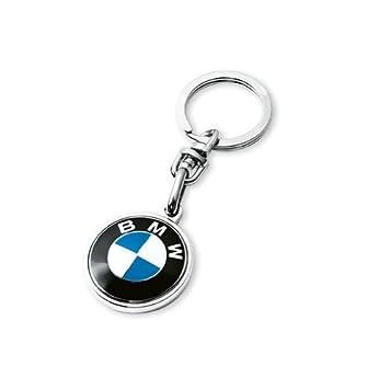 3d logotipo de metal cromado llavero/llavero/llavero (BMW ...