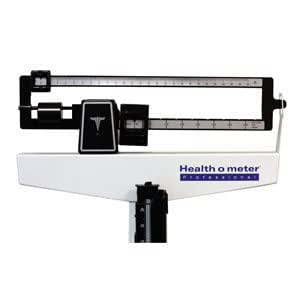 Amazon.com: HealthOMeter 402LB (Health O Meter) Physician ...