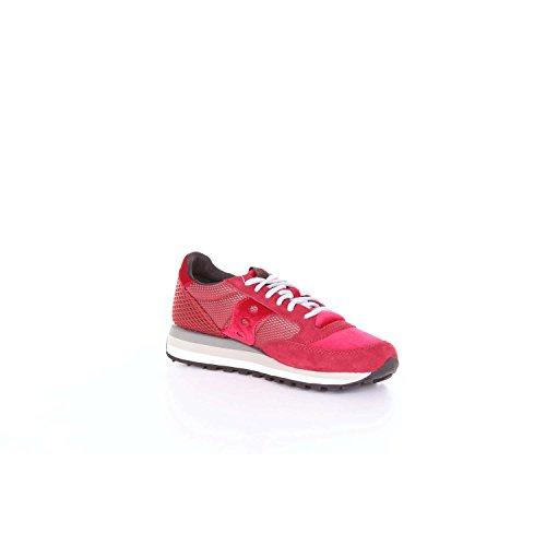 limitata 40 60364 01 Velluto Triple Edizione Da Smu o Sneakers Jazz Donna Rosso Ug78wRwx