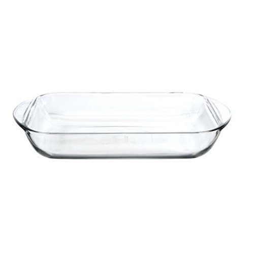 Anchor Hocking Company 4 Quart Clear Essentials Baking Dish